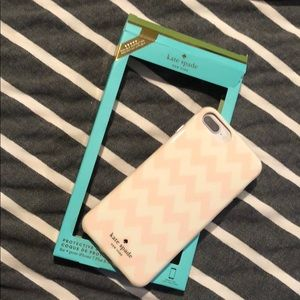 Kate Spade IPHONE 6/7 plus phone case